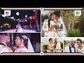 حفل زفاف نسمة محجوب وشادي الحلواني
