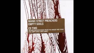 Manic Street Preachers - No Jubilees - b-side