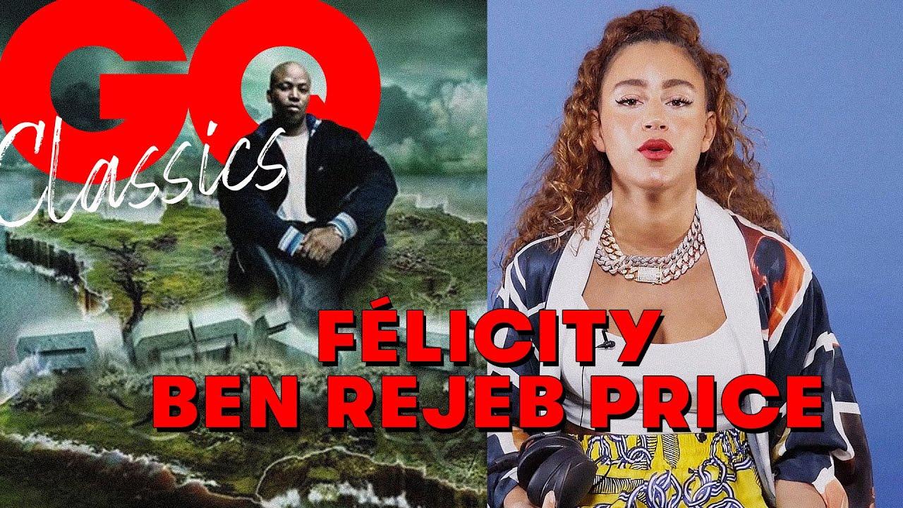 Félicity Ben Rejeb Price juge les classiques du rap français : IAM, 113, Suprême NTM… | GQ