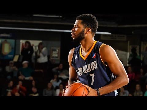 Grizzlies' Andrew Harrison 2015-16 NBA D-League Season Highlights