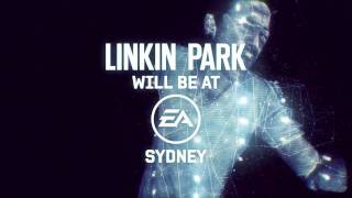 Play FIFA 11 online with Linkin Park