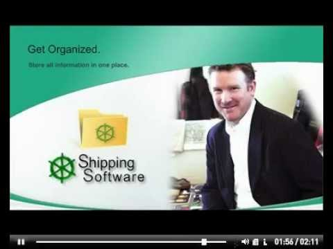 Ship Supplies Software.flv