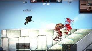 Wolfteam BLoodRappeR - HD