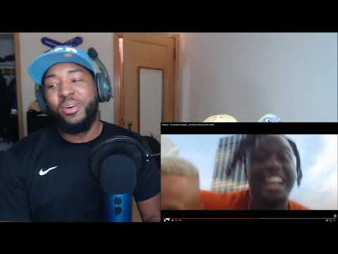 Download Aklesso - I'm Up feat. nobigdyl., Jon Keith | Reaction |