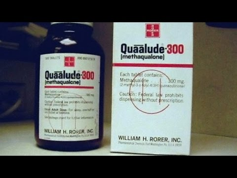 What Are Quaaludes? Inside the Popular 70s Drug Cosby Offered to Women