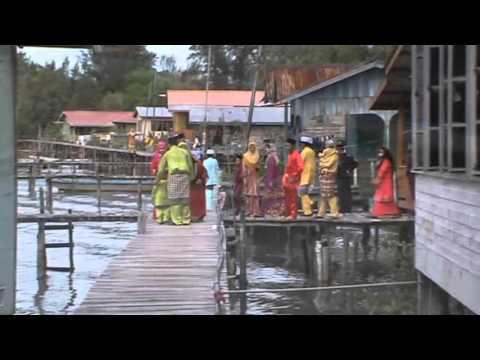 Life in Sandakan Sabah, Malaysia (Promo)