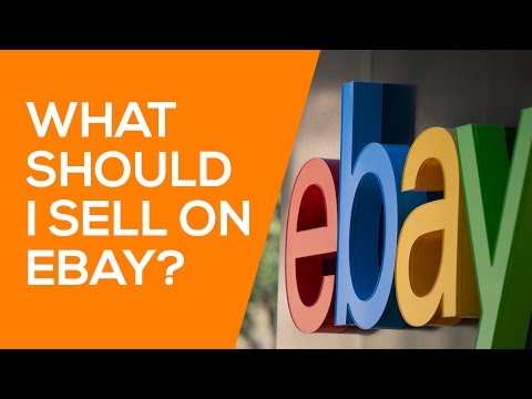 What Should I Sell on eBay? Terapeak Tutorial [UPDATED 2017]