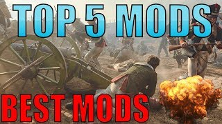 hoi4 best mods after 1.5 update