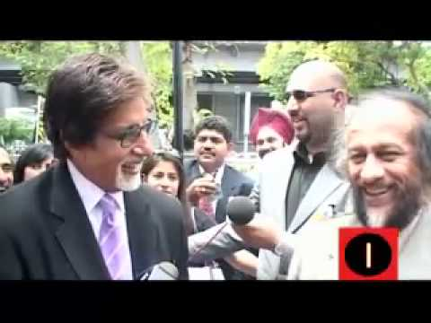 Amitabh Bachchan doesn't have a chance!
