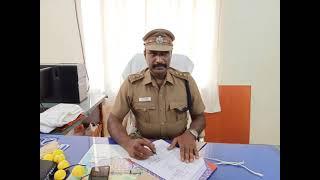 Traffic awareness song police sivaperuman cud dt kudiya kudikkathinga