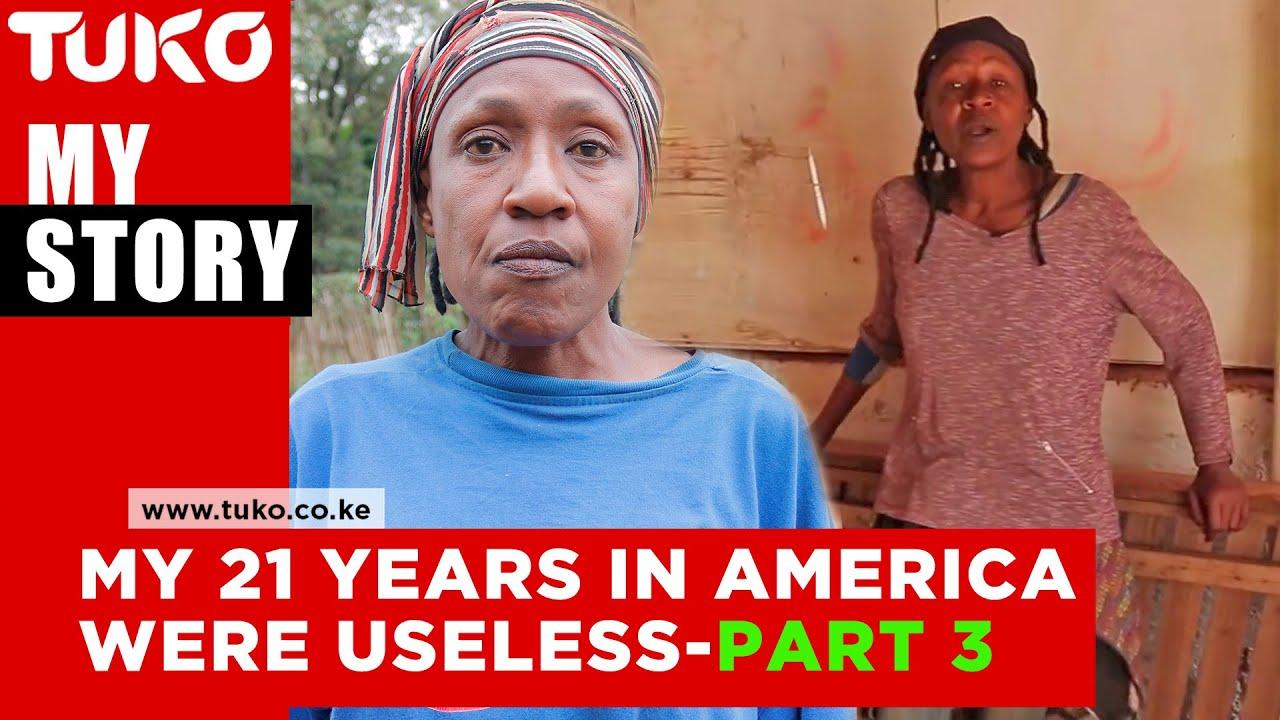 Please save me from this prison, I'm dying-Joy Mukwanjeru| Tuko TV