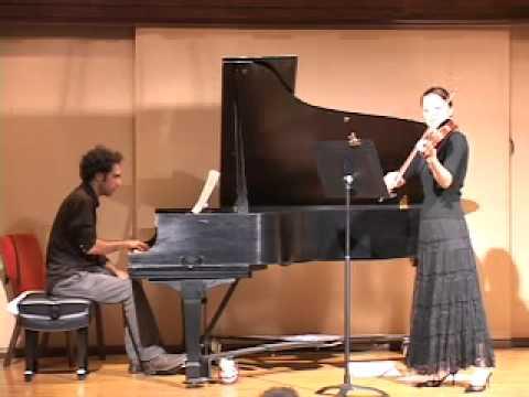 Violinbaby Music Studio Teacher's Concert, Karaj