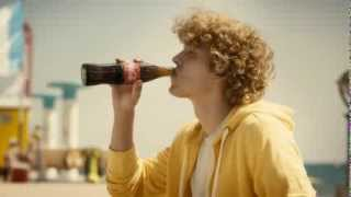 Coca Cola Music Experience 2012 Official Commercial