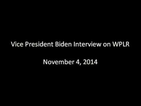"Joe Biden: Greg Orman ""Will Be With Us"" In The Senate"
