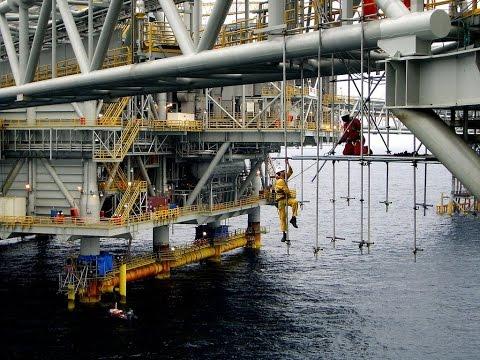 Giàn giáo và Phụ kiện Offshore (Offshore Scaffolding) BS1139/EN74