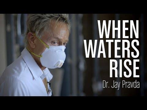 When Waters Rise: Dr. Jay Pravda Rebuilds After Hurricane Harvey