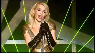 Kylie Minogue  No More Rain  Live - The Kylie Show 5/9 2007 HD 720p