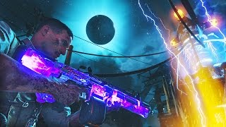 Black Ops 3 Zombies - WONDER WEAPON & EASTER EGGS on THE GIANT! (BO3 Zombies Gameplay)