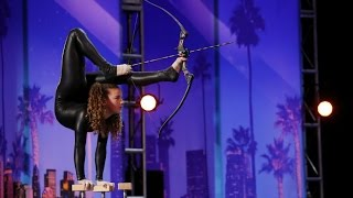 Most Dangerous Acts of the Year | America's Got Talent
