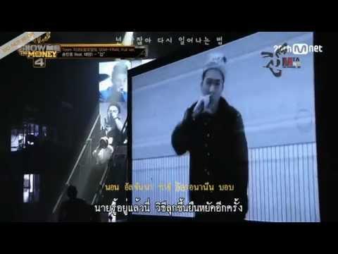 [KARAOKE TH_SUB] SMTM4 Semi final 'FEAR' : MINO feat.Taeyang