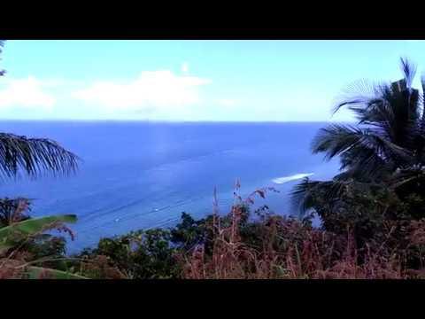 Comoros - Travel & Tourism - Hill Top Sea View
