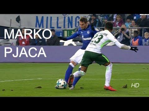 Marko Pjaca vs Werder Bremen ( 03/02/2018)