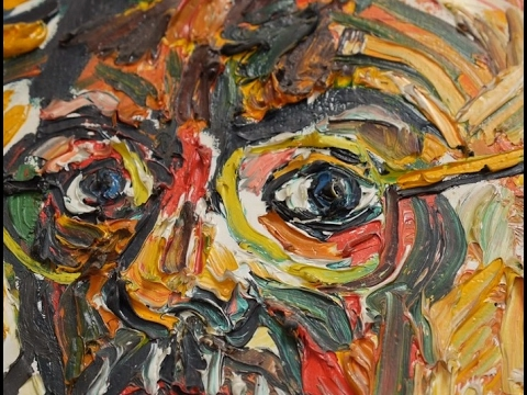 John Bratby: Everything but the Kitchen Sink, including the Kitchen ...