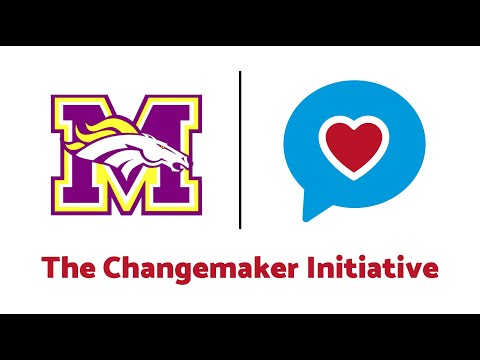 MHA Changemaker Initiative