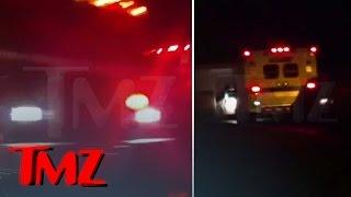 Jessa Duggar Rushed To Hospital