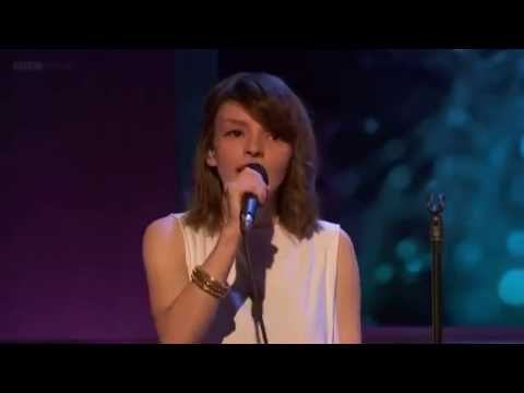 Recover CHVRCHES (BBC Review Show) Mp3