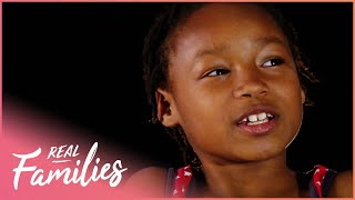 How Is It To Be A Poor Kid In A Country Like The UK | Through A Child's Eyes | Real Families