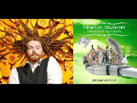 Newton faulkner rebuilt by humans