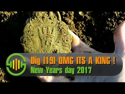 Metal Detecting UK Dig | 19 | OMG IS THAT KING ÆTHELRED ?? !! The Solo Searcher