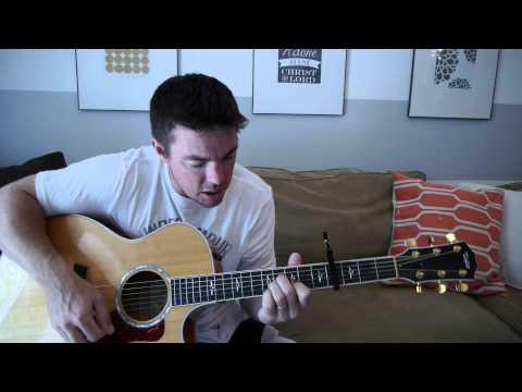 Games - Luke Bryan (Beginner Guitar Lsson)
