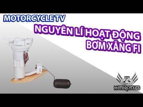 Bơm Xăng FI | MotorcyclesTV