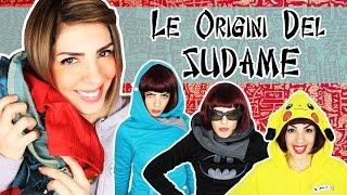 Le Origini del SUDAME #DallaCinaCorFurgone