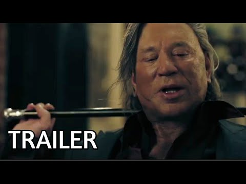 Adverse Exclusive Trailer #1 (2021) | Mickey Rourke