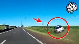 How to not drive your car/Car fails #1 May 2020/Idiots in cars