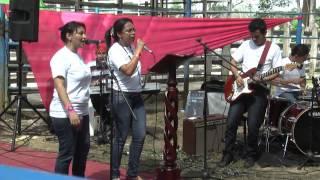 Lilian Fuentes - Jesús esta pasando por aquí (Cover en vivo)