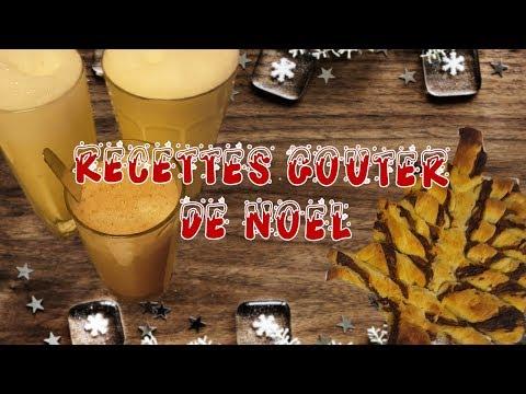 🎄☃recettes-gouter-de-noel-!-🍪☕