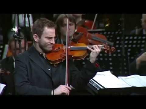 Stefan Milenkovich - Paganini La Campanella