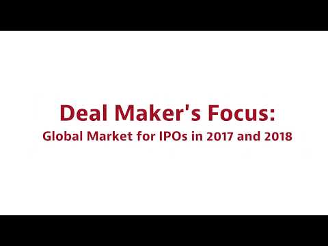 Analyzing the Global IPO Market