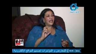 حنان غانم فى برنامج شخصيات مصرية عن الفنان عبد الوارث عسر