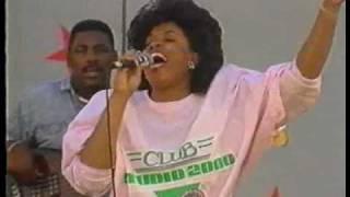 Vickie Winans & Marvin Winans (Ain