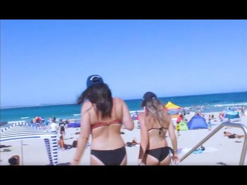 Cronulla Beach Sydney NSW Australia