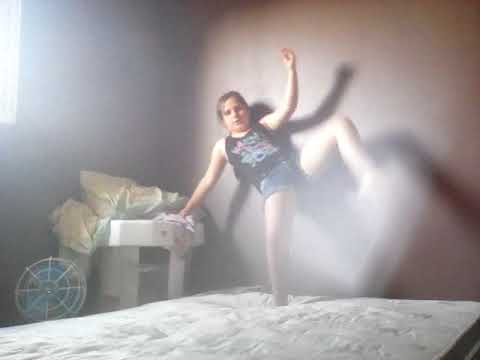 Coisas que eu sei fazer de ginastica e balé