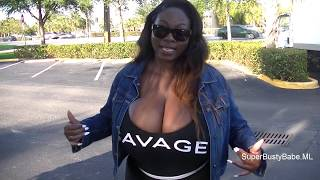Busty Fans WATCH Mahogany Masters BIG CUP SIZE Promo!!