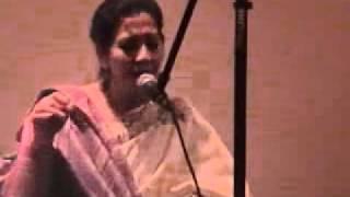 Download ANOKHA  LADLA  KHELAN KO MANGAY CHAND-BILQEES KHANUM LIVE.wmv MP3 song and Music Video