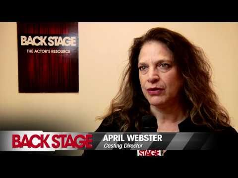 Actorfest LA 2010: Audition Tips from Casting Directors
