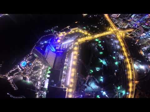 Sheraton Doha Resort & Convention Hotel Renovation by UCC